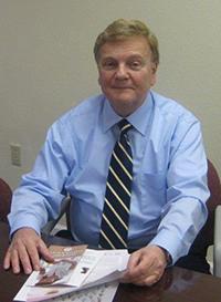Fred Leonard
