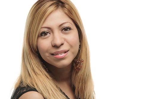 Alicia Ordonez