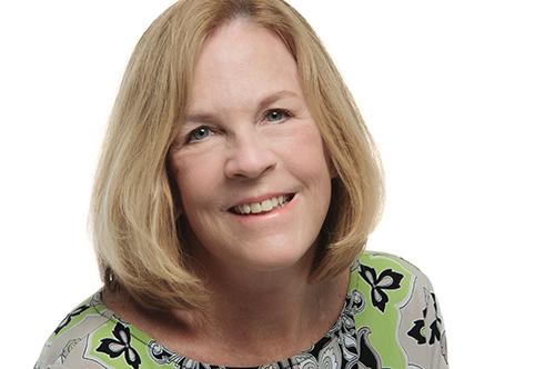 Judy Driscoll