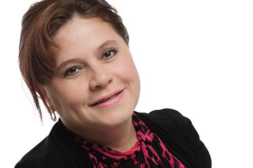 Nitza Cordero